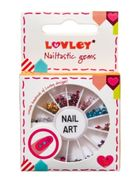 £4.00 off Luvley Nailtastic Gems