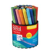 Berol Felt Tips Pack of 42!