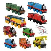 3 for 2 on Various Thomas and Friends Trackmaster Trains.