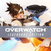 PS4 Overwatch Legendary Edition £16.49 at Playstation PSN