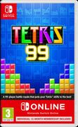 Nintendo Switch Tetris 99 (Includes 12 Months Online Membership) £22.85 at ShopTo
