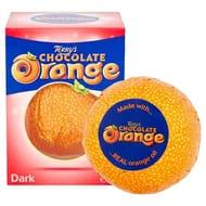 Terrys Milk and Dark Chocolate Orange