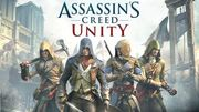 Assassin's Creed Unity (PC Game)