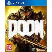 PS4 Doom £5.65 W/code Delivered at the Game Collection