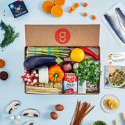 50% off First Box plus 30% off First Month Orders at Gousto