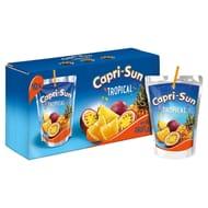 Capri Sun Tropical 10 Pack