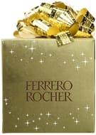 Ferrero Rocher Chocolates HUGE 225g for £2