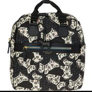 RADLEY LONDON Black Folk Dog Backpack - Half Price