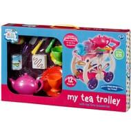 Tea Trolley Half Price At B&M