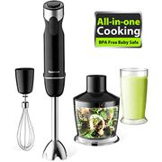4-in-1 Electric Immersion Blender