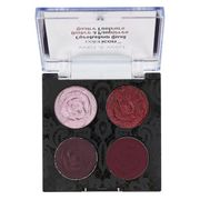 Wet N Wild Color Icon Eyeshadow Quad - Bed of Roses