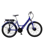 £200 Offe Folding Electric Bike