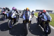 Reduced Entry for Yamaha Riders at BSB Snetterton