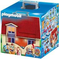 SAVE £9 - PLAYMOBIL Take along Modern Dolls House (5167)
