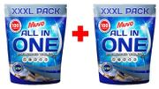 All in One Dishwasher Tablets 100 Pack X 2