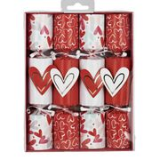 Home Valentine's Day Crackers