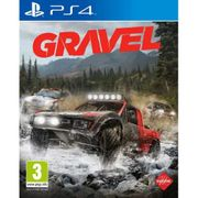 Gravel PS4 £6.60 with Code Delivered at the Game Collection