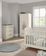 Heston 3 Piece Nursery Furniture