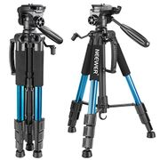 Neewer Portable 142 Centimeters Camera Tripod- save £12.8 with Code
