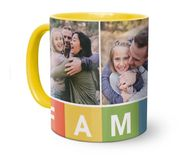 11oz Mugs Just £5 with Voucher Code