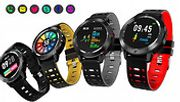 Smart Watch with Blood Pressure & Heart Rate Monitor - 4 Colours