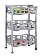 3 Tier Trolley a Great for Tools or Crafts