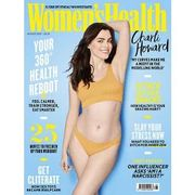 5 Issue of Womens Health Magazine for £5