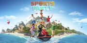 Sports Party for Nintendo Switch