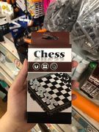 Poundland - Travel Chess