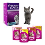 PRIME DAY - £10 off Pet Products When You Spend £35