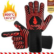 PRIME DAY - Extreme Heat Resistant Gloves - Upto 800C