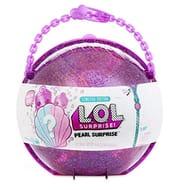 L.O.L Surprise! Pearl Surprise- Purple Only £19.99 Delivered
