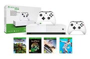 Prime Day Deal: Xbox One S 1TB + Extra Controller + FIFA 19