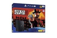 Prime Day Deal: PS4 Pro 1TB Console Red Dead Redemption 2 Bundle