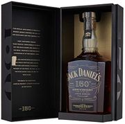 Jack Daniel's 150th Anniversary Tennessee Whiskey, 1 Litre