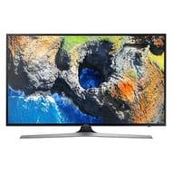 Prime Day Deal: Samsung UE55MU6120 55-Inch Smart Ultra HD TV Black