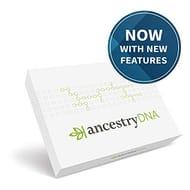 Prime Day - AncestryDNA: Genetic Testing Ethnicity