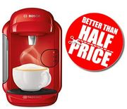 Bosch Tassimo Vivy 2 TAS1403GB Coffee Machine
