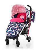 Prime Day - Cosatto Yo 2 Stroller from Birth 38% off £169.96 - 4 Designs