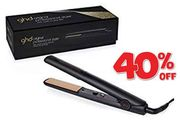 QUICK! Prime Day Deal - SAVE £44! Ghd Original IV Professional Styler