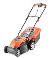Prime Day Deal: SAVE £37 - Flymo Speedi-Mo 360C Lawn Mower 36cm Cut