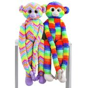 Chad Valley 110cm Multi Colour Monkey Assortment