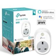 Prime Day - TP Link Smart Plug for Alexa & Google Home £13.99 + £4 Pantry Credit