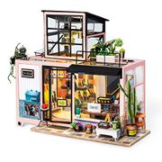 Lightning Deal Glitch ? Wooden DIY Doll House Only £3