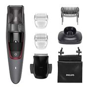 Philips Series 7000 Beard and Stubble Less Mess Vacuum Trimmer - BT7512/13