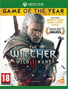 XBOX One / PS4 the Witcher 3 GOTY Edition £13.49 at Amazon (Prime Day)