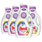 SAVE £17.30 Persil Washing Liquid Colour 212 Washes (4 PACK) PRIME DAY DEAL