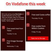Vodafone - Deals & Sales for September 2019 | LatestDeals co uk