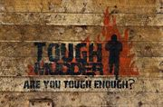 Win 4 E-Tickets to Tough Mudder South West
