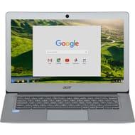 "*SAVE £70* Acer Intel Celeron Processor 2GB of RAM 14"" Chromebook - Silver"